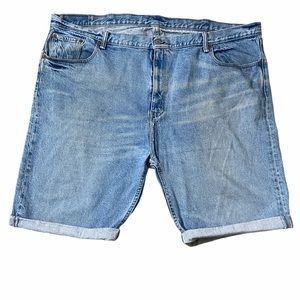 Levi's | Mens Relaxed Fit Shorts Size 44
